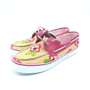 Sperry Top Sider Woman's Shoes Size 7M